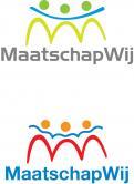 Logo # 349346 voor MaatschapWij wedstrijd