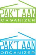 Logo # 1051172 voor Strak  modern logo voor professional organizer wedstrijd