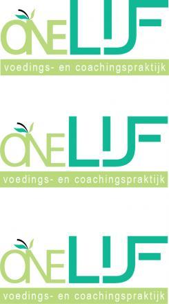 Logo # 439633 voor Ontwerp een logo voor een (pure)voedings - en coachingspraktijk wedstrijd