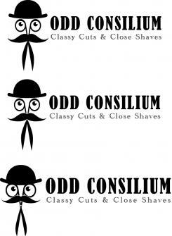Logo design # 596633 for Odd Concilium