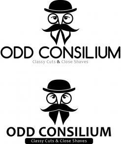 Logo design # 597637 for Odd Concilium