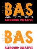 Logo # 331694 voor Logo voor Bas wedstrijd