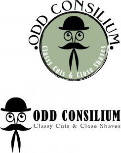 Logo design # 595933 for Odd Concilium