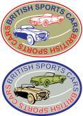 Logo # 421180 voor Nieuw logo voor British Sports Cars wedstrijd