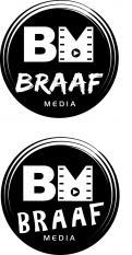 Logo # 403026 voor Ontwerp een stoer logo voor een klein startend mediabedrijf wedstrijd