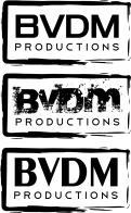 Logo # 400418 voor Logo Bvdmproductions wedstrijd