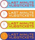 Logo # 347953 voor LOGO LAST MINUTE VLIEGTICKETS  wedstrijd
