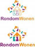 Logo # 1247004 voor Eigentijdse lokaal werkende woningcorporatie zoekt dito uitstraling wedstrijd