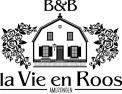Logo # 1140968 voor Ontwerp een romantisch  grafisch logo voor B B La Vie en Roos wedstrijd