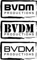 Logo # 400320 voor Logo Bvdmproductions wedstrijd