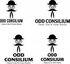 Logo design # 596745 for Odd Concilium