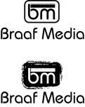 Logo # 401126 voor Ontwerp een stoer logo voor een klein startend mediabedrijf wedstrijd