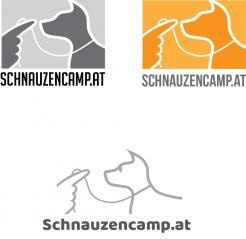 Logo  # 961604 für Logo fur Hundetrainer  pension Wettbewerb