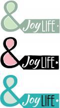 Logo # 434132 voor &JOY-life wedstrijd