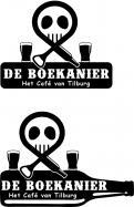 Logo # 993407 voor Ontwerp een nieuw logo voor een goedlopend studenten feest cafe dat al 35 jaar bestaat! wedstrijd