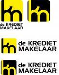 Logo # 407750 voor Logo voor een bedrijf actief in kredietbemiddeling wedstrijd