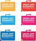 Logo # 392003 voor wie maakt het mooiste logo voor budapest wedstrijd