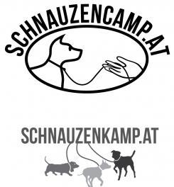 Logo  # 961710 für Logo fur Hundetrainer  pension Wettbewerb