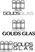 Logo # 984081 voor Ontwerp een mooi logo voor ons nieuwe restaurant Gouds Glas! wedstrijd