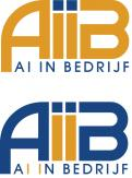 Logo # 1138271 voor Logo voor  AI in bedrijf  wedstrijd
