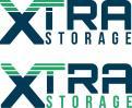 Logo # 964923 voor Ontwerp een mooi  strak logo voor een Self Storage bedrijf wedstrijd