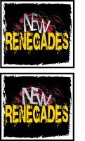 Logo # 310448 voor New Renegades wedstrijd
