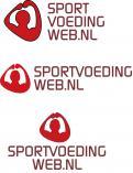 Logo # 300918 voor Doorontwikkelen beeldmerk&logo voor sportvoeding- en superfoods webshop wedstrijd