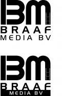 Logo # 401638 voor Ontwerp een stoer logo voor een klein startend mediabedrijf wedstrijd