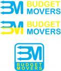 Logo # 1014682 voor Budget Movers wedstrijd