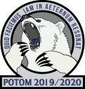 Logo # 1016187 voor Logo voor officiersopleiding KORPS MARINIERS wedstrijd