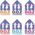 Logo # 390805 voor D.O.Z. Thuiszorg wedstrijd