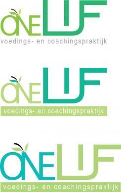 Logo # 437554 voor Ontwerp een logo voor een (pure)voedings - en coachingspraktijk wedstrijd