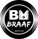 Logo # 403145 voor Ontwerp een stoer logo voor een klein startend mediabedrijf wedstrijd