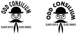 Logo design # 596759 for Odd Concilium