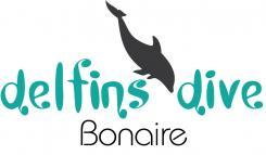 Logo # 433643 voor Resort op Bonaire (logo + eventueel naam) wedstrijd