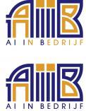 Logo # 1141388 voor Logo voor  AI in bedrijf  wedstrijd