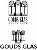 Logo # 984391 voor Ontwerp een mooi logo voor ons nieuwe restaurant Gouds Glas! wedstrijd
