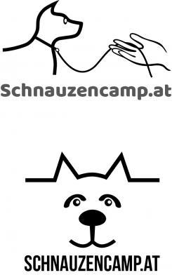 Logo  # 961619 für Logo fur Hundetrainer  pension Wettbewerb