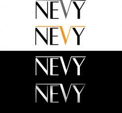 Logo # 1235689 voor Logo voor kwalitatief   luxe fotocamera statieven merk Nevy wedstrijd