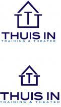 Logo # 1038464 voor Thuis in het maken van een logo voor mijn bedrijf  wedstrijd