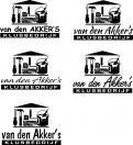 Logo # 1079998 voor ontwerp een mooi logo met de bedrijfsnaam erin voor een klusbedrijf wedstrijd