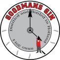 Logo # 287987 voor New Brand of Gin wedstrijd