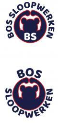 Logo # 977674 voor stoere strak pakkend wedstrijd