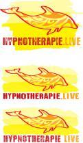 Logo # 1234689 voor Logo  Ontwerp een stoer artistiek langwerpig logo met Maori dolfijn voor online hypnotherapie wedstrijd