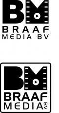 Logo # 401648 voor Ontwerp een stoer logo voor een klein startend mediabedrijf wedstrijd