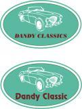 Logo # 386500 voor Logo voor handelsbedrijf in klassieke auto's wedstrijd
