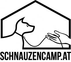 Logo  # 961624 für Logo fur Hundetrainer  pension Wettbewerb