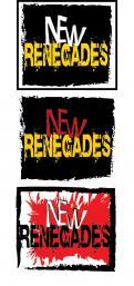 Logo # 310159 voor New Renegades wedstrijd