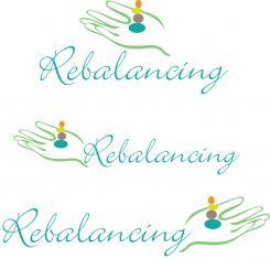 Logo # 452611 voor Ontwerp een intrigerend logo dat geborgenheid en blijheid uitstraalt voor een succesvolle Rebalancingpraktijk. wedstrijd