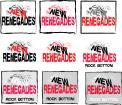 Logo # 313370 voor New Renegades wedstrijd